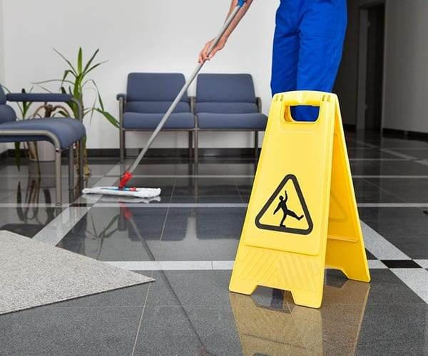 US JANITORIAL INC