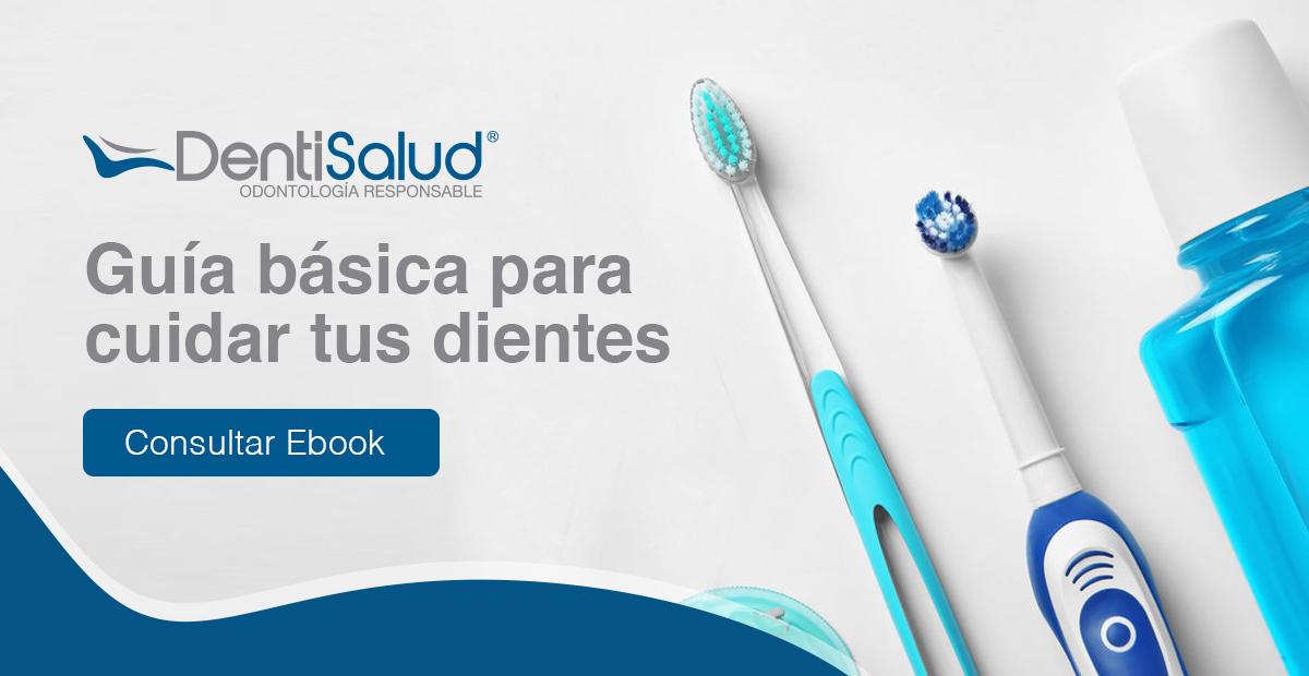 Guía básica de cuidado dental