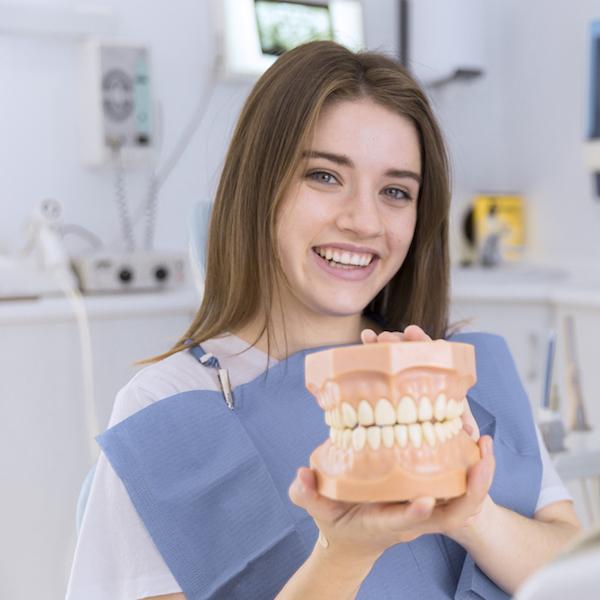 Descubre todo sobre la ortodoncia invisible