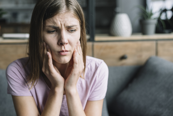 Lesiones maxilofaciales