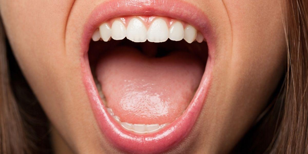 Infecciones en la lengua