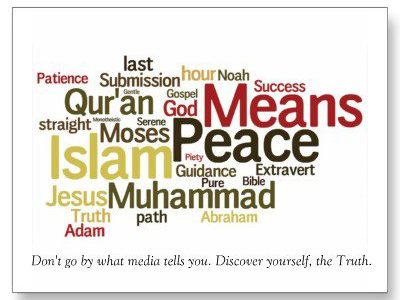 Common things non-Muslims believe about Muslims that are incorrect and explained here.