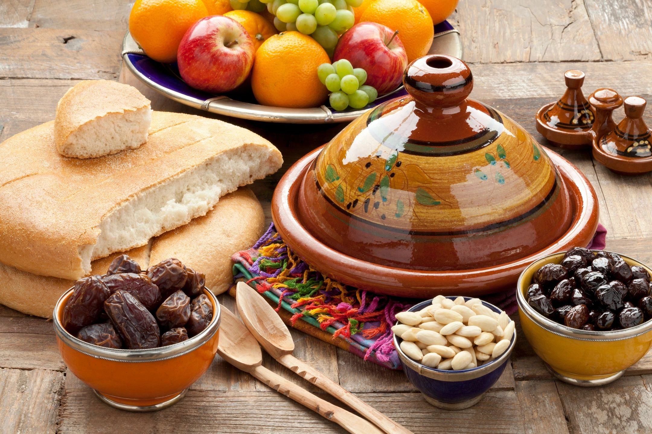 Book Of Fasting – Shaykh Saalih' ibnul Uthaymeen