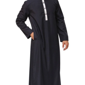 nerd of islam men