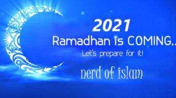Nerd of Islam Ramadhan