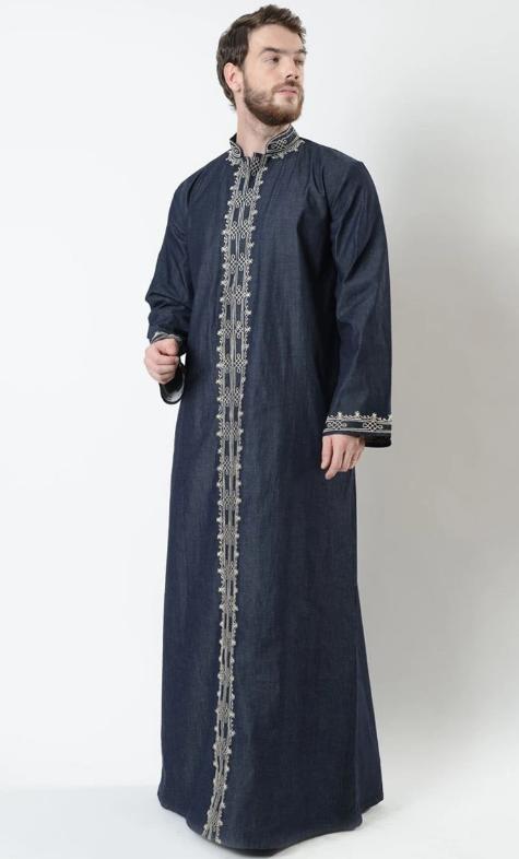 nerd of islam modest men's clothing
