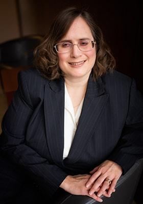 Heidi Hagen Photo