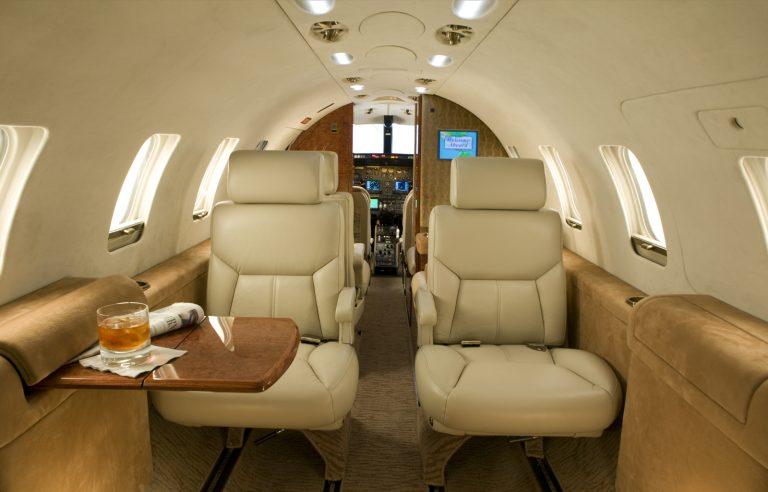 Custom Aircraft Interiors