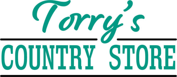 Torry's Country Store Logo