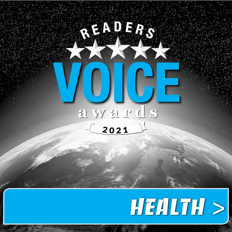 Readers Voice Awards
