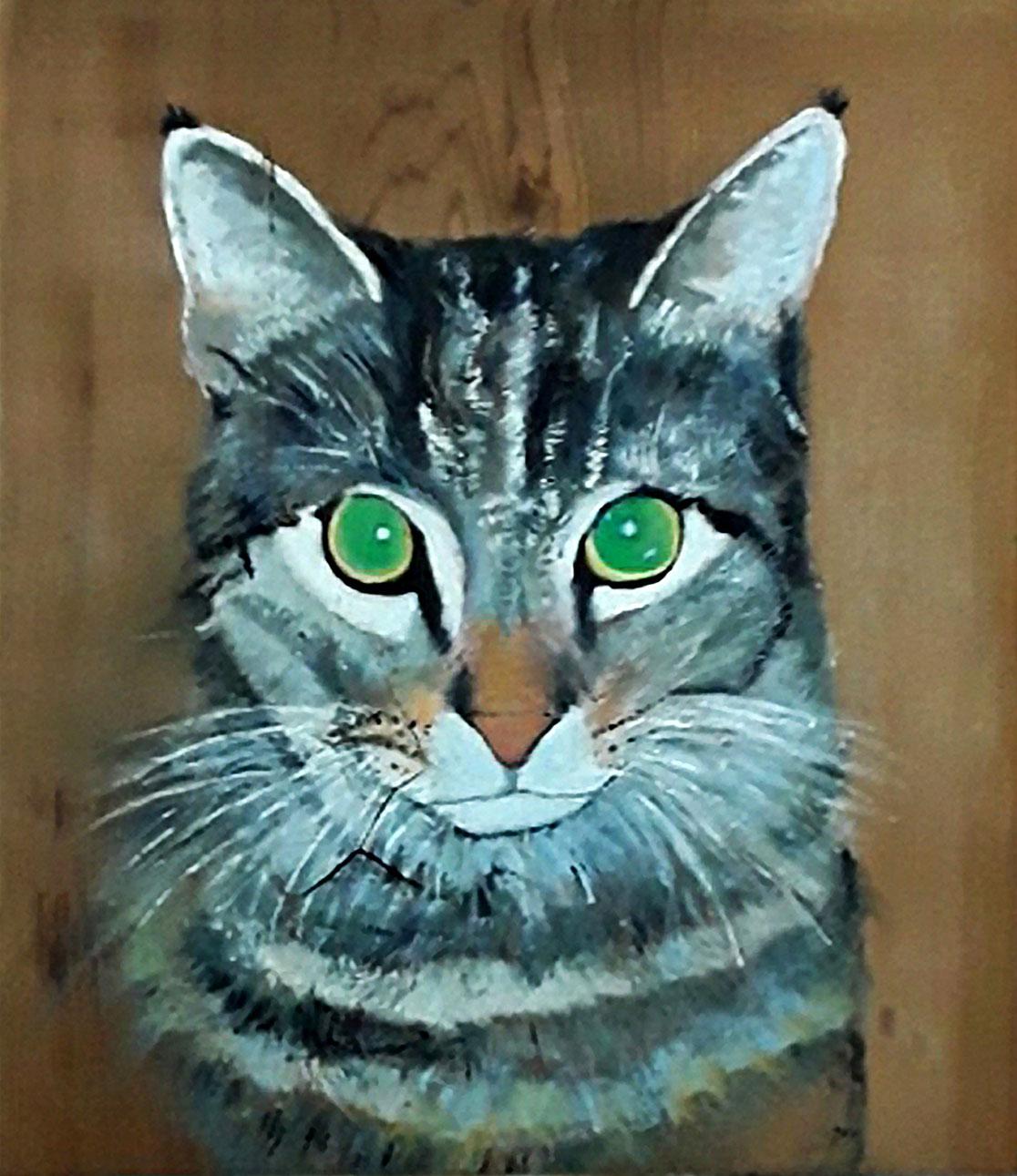 franne lee cat commission
