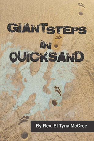 Giant Steps in Quicksand book cover