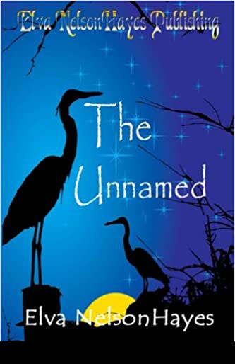 The UNNAMED by Elva NelsoHayes, cover