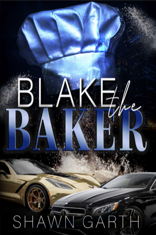 Blake the Baker by Shawn Garth
