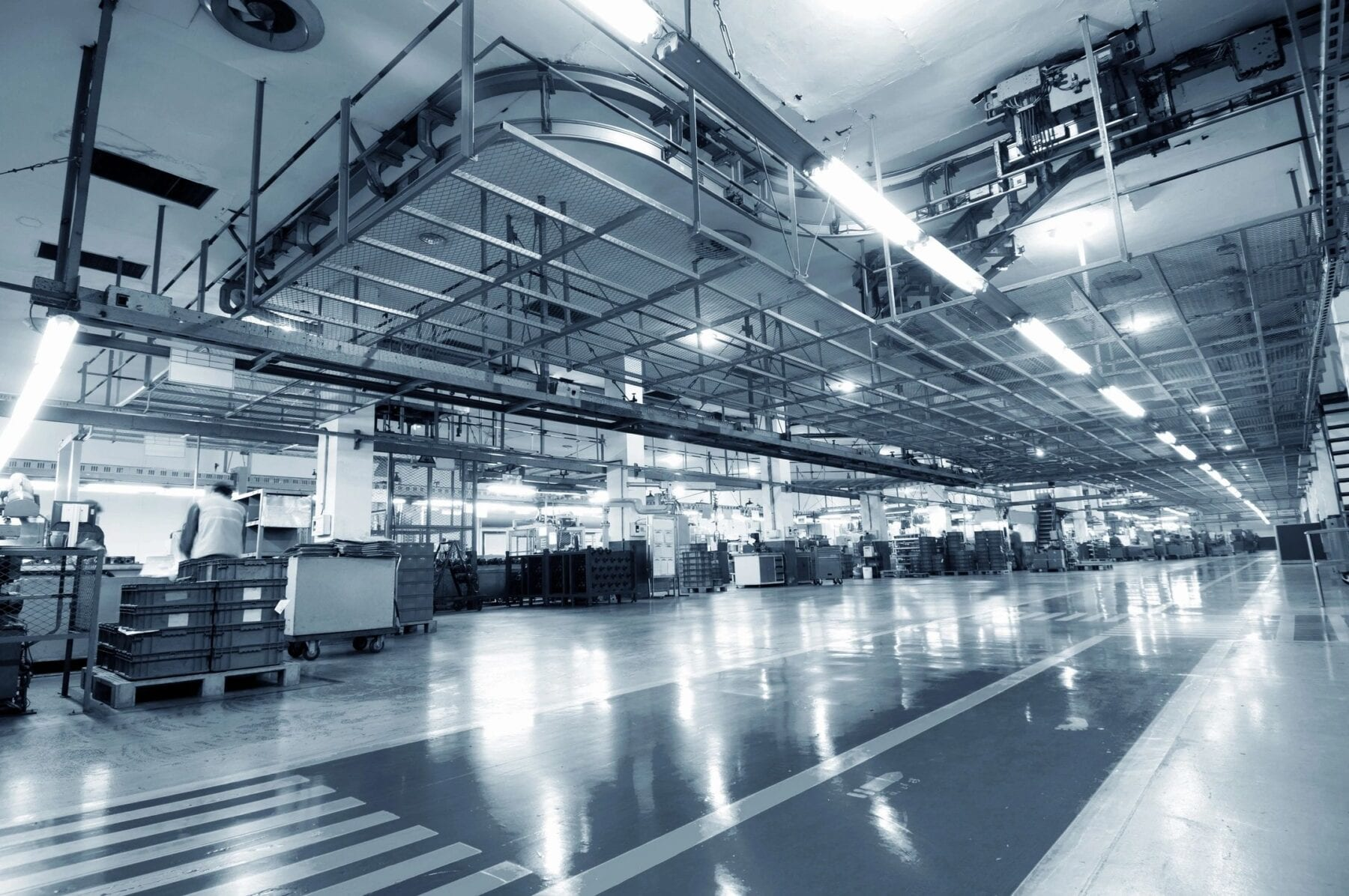 cybersecurity for manufacturing