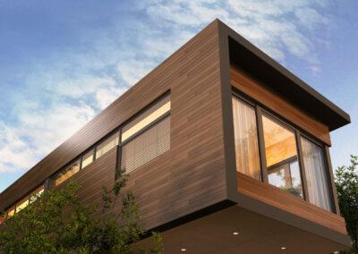The dream house 35