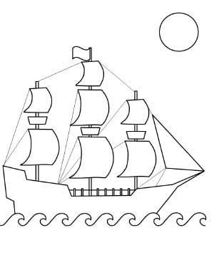 Kids-Ship