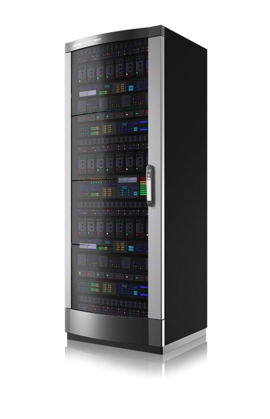 EMKA Electronics - Rack Management Systems