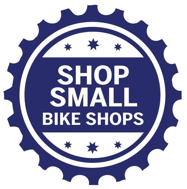Shop Small Bike