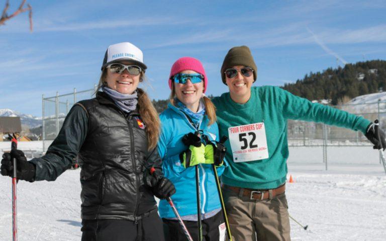 Pagosa Springs Cross Country Ski Rental