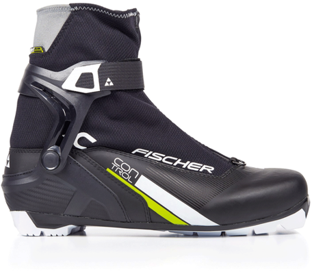 Demo Cross Country Ski Boot Fischer Control - NNN Image