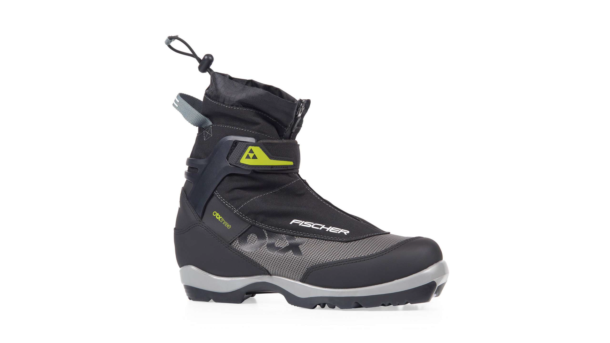 Demo Cross Country Ski Boot Fischer Offtrack 3 - NNN BC Image
