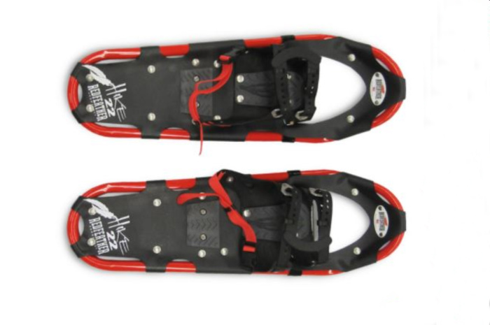 Demo Snowshoe Redfeather Hike Women
