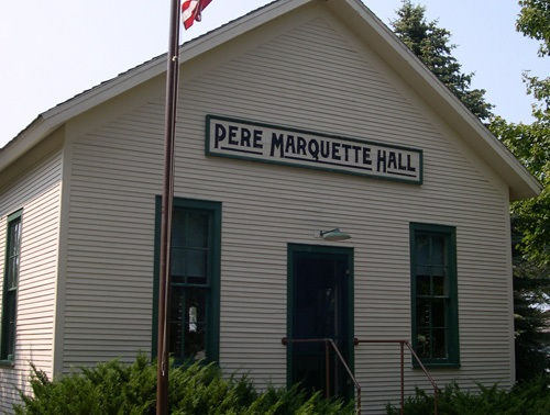 Pere Marquette Town Hall
