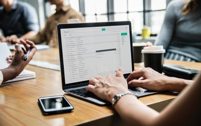 Why Every Entrepreneur Needs a Branded Business Email