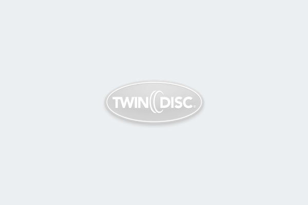 Twin Disc News