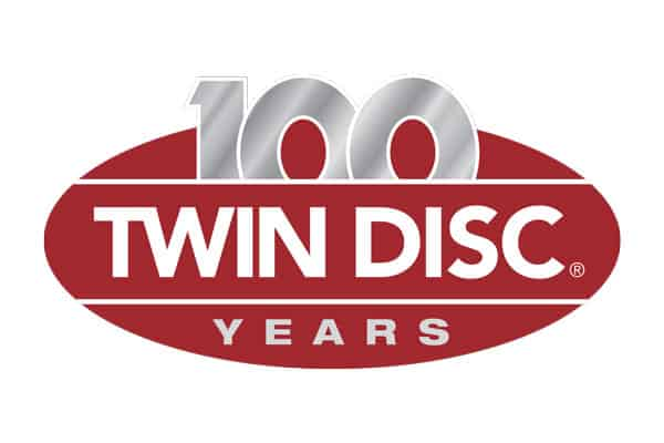 Twin Disc Celebrates 100 Years of Making Horsepower Work