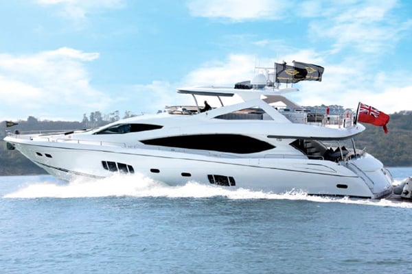 "SUNSEEKER 88 ""HIGH ENERGY"""