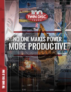 Twin Disc Corporate Capabilities Brochure