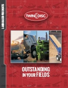 Land-Based Products Brochure