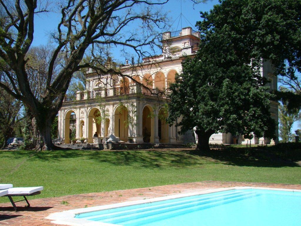 Santa Candida Palace