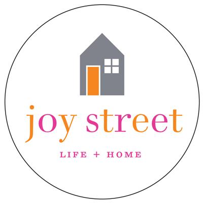 Joy Street Life + Home