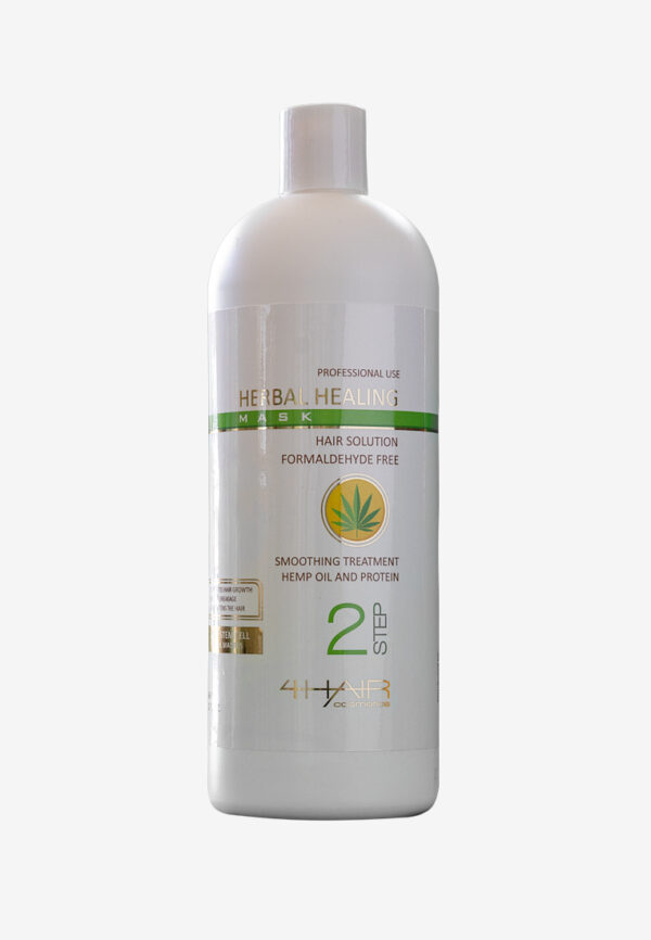 Herbal Healing Keratin