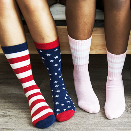 Best Custom Socks Options