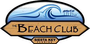 Beach Club Siesta Key Logo