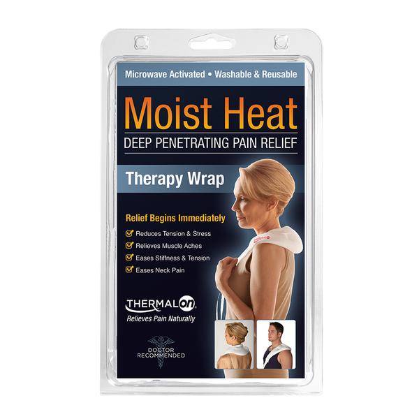 Thermalon Moist Heat Heating Pad