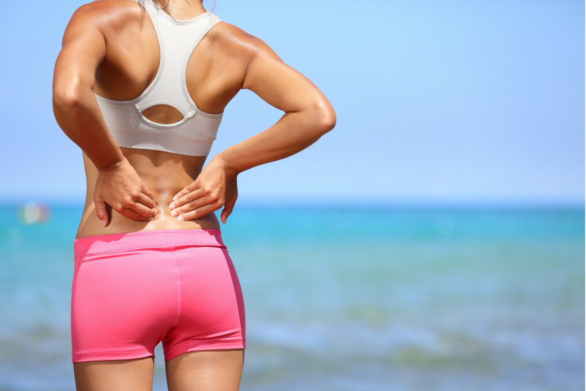 Thermalon Back Pain Relief