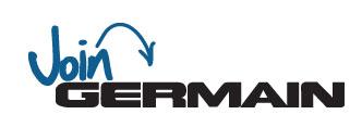 Join Germain - Logo