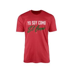 Coqui Red