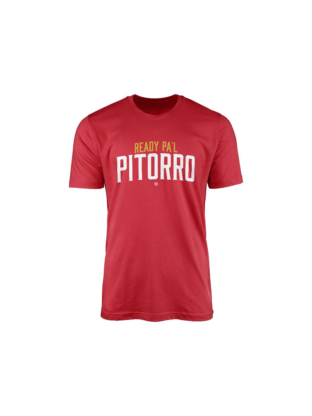 Pitorro Red