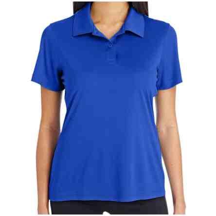 Ladies Cotton Polo