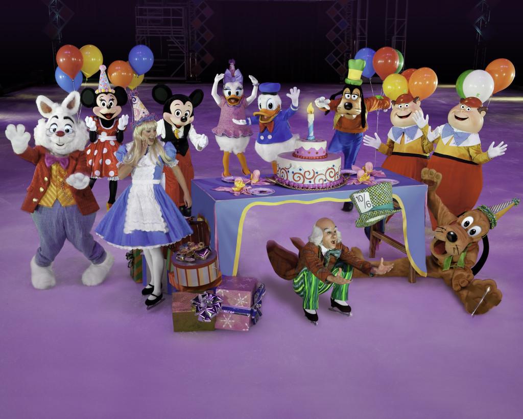 Disney on Ice Baton Rouge