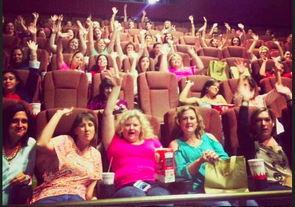 Moms Night Out Movie Review