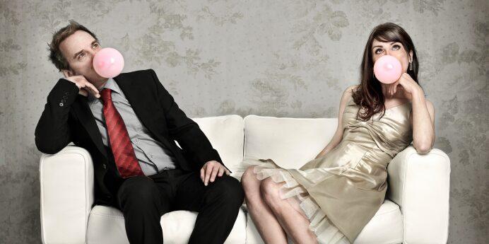 Marriage Rut