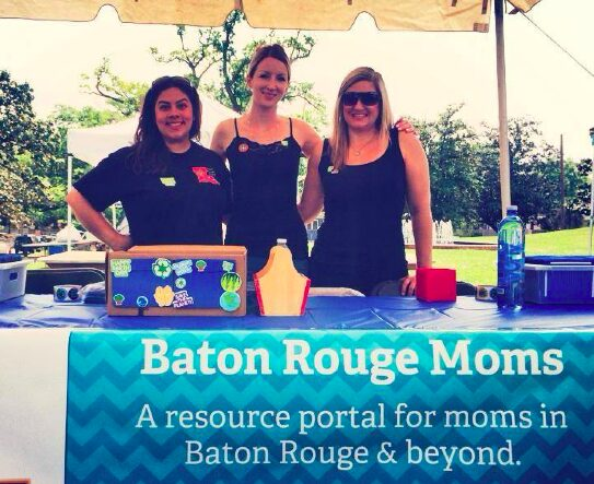 Baton Rouge Moms Groups