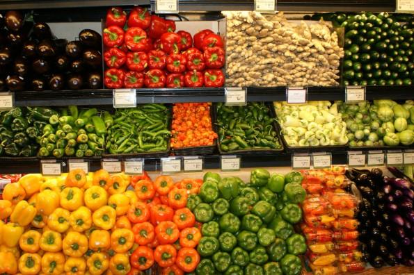 Whole Foods on a budget